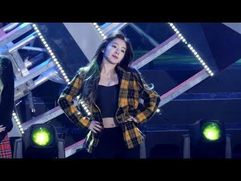 181014 레드벨벳 Red Velvet 아이린 IRENE 파워업 Power Up 4K 60P 직캠 @ BBQ 콘서트 by Spinel