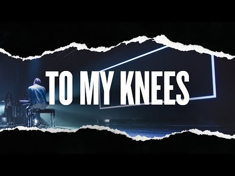 To My Knees (Live) - Hillsong Young & Free