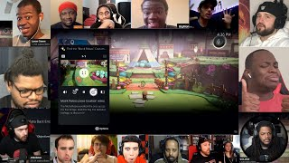 Everybody React to First Look at the PlayStation 5 User Experience (MASHUP)