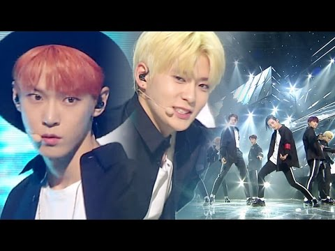《Comeback Special》 NCT 127 - Good Thing @인기가요 Inkigayo 20170108