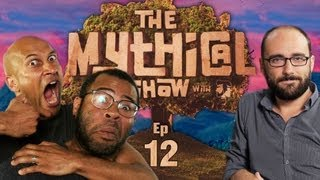 The Mythical Show Ep 12 (Key & Peele, Vsauce, KassemG, ChesterSee)