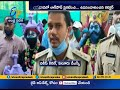 Lockdown to be imposed again in various places of AP state  over Coronavirus