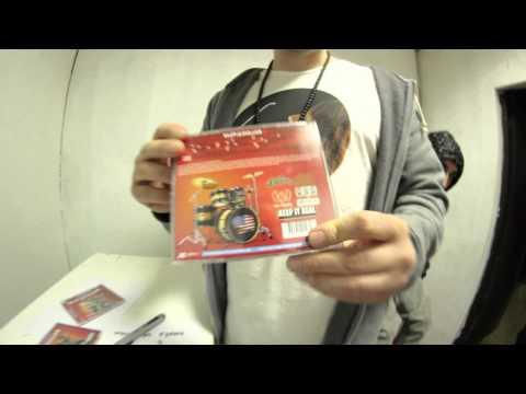 Оригинальный CD Карандаш