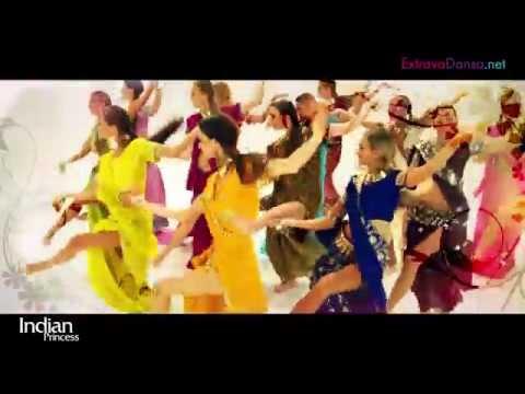 ExtravaDansa.net: INDIAN PRINCESS (Ready Choreographies)