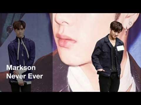 Markson Never Ever