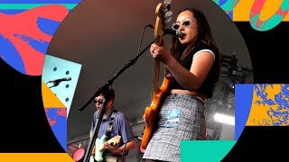 The Orielles - Bobbi's Second World (Radio 1's Big Weekend 2019)