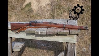How Accurate Were They? The Lee Enfield No1 MKIII*