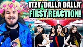 """ITZY """"달라달라(DALLA DALLA)"""" M/V 