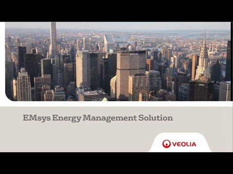 EMsys energy management solution