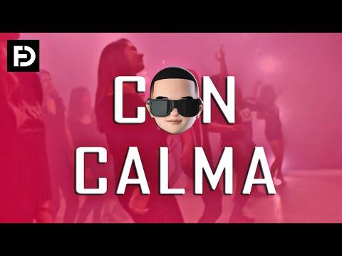 Daddy Yankee - Con Calma   Feel Dance