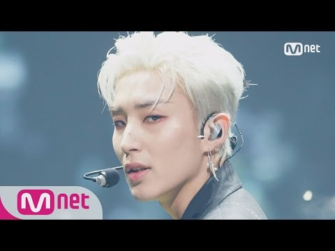 [Jongup of B.A.P - Try My Luck] Comeback Stage | M COUNTDOWN 170615 EP.528