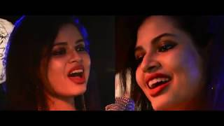 Avra Banerjee's Ragamorphism - Puchho Kya
