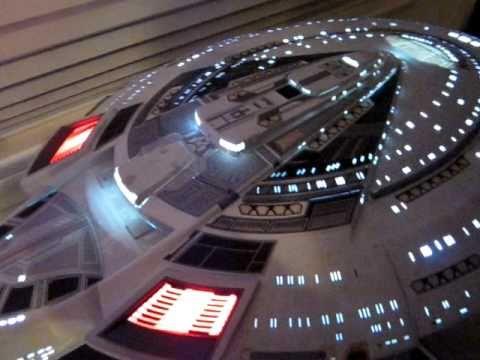 Studio Scale Star Trek Enterprise E