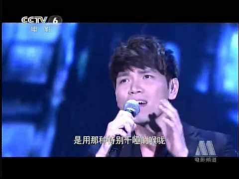 20130319 杨宗纬 其实都没有 北京遇上西雅图首映会 CCTV6