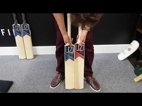 UZI Poseidon Players Cricket Bat
