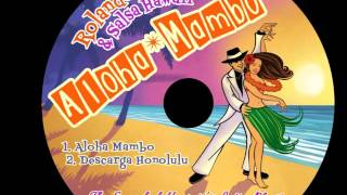 Rolando Sanchez & Salsa Hawaii -