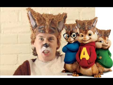 Baixar Ylvis - The Fox Alvin e os Esquilos (Chipmunks version Ylvis - The Fox) (What Does the Fox Say?