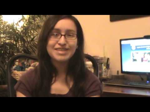Emely's eSchoolView Student Scholarship Submission Video