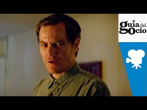 Midnight Special ( Midnight Special ) - Trailer español