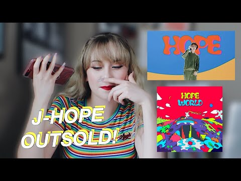 J-hope - Daydream MV & HIXTAPE Reaction