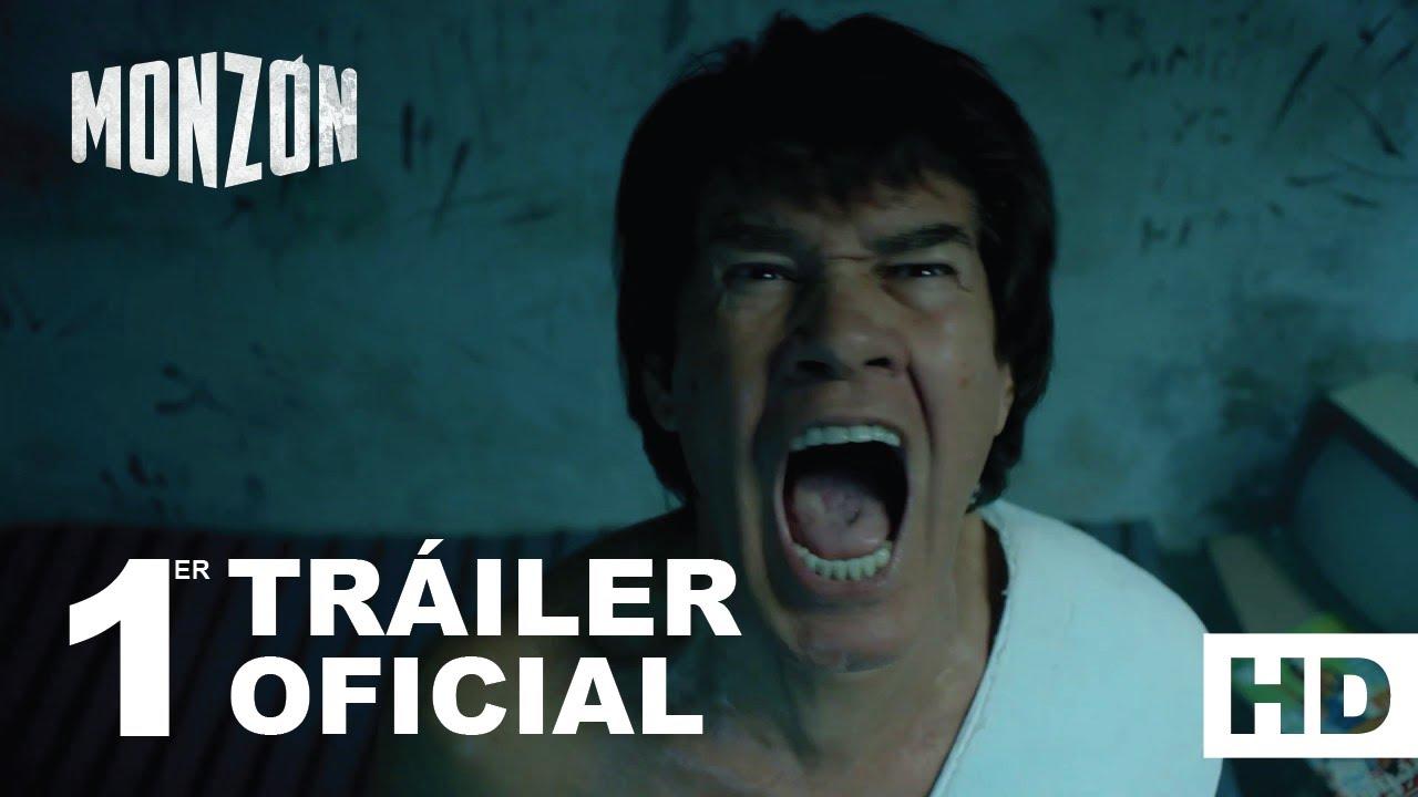 Trailer de Monzón