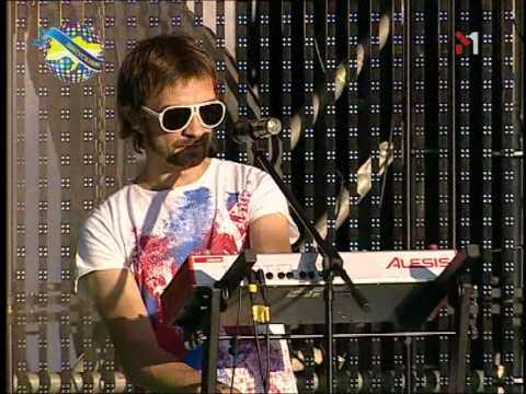 Друга Ріка - Незнайомка (27.05.2011, Майдан)