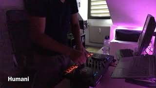 Mix Reggaeton Humani (11pm, Te robare, Calladita, Que me baile, Baila conmigo, Danza Kuduro, etc)
