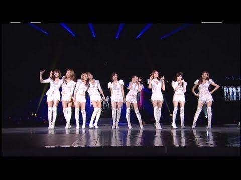 [2011 GIRLS' GENERATION TOUR] 뻔&Fun(Sweet Talking Baby)_GIRLS' GENERATION
