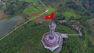Bản đồ Việt Nam, hình ảnh địa đầu tổ quốc