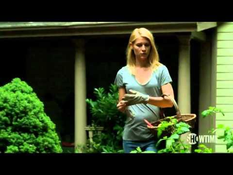 Homeland Season 2 Behind the Scenes HD