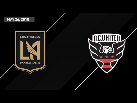 Los Angeles vs DC United