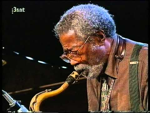 Joe Henderson & John Scofield | I Loves You Porgy