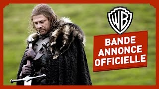 Game of thrones saison 1 :  bande-annonce VOST