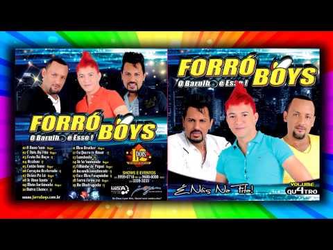 Baixar Forró Boys Vol 04 - 07 Deixa Pa Lá 2013 ( Lets for there )