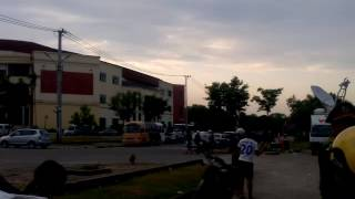 Flc thanh hóa vs đồng tháp 4 0 sân vận động Thanh Hóa