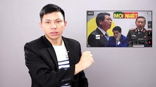 🔴SỚI CHỌI 16/9: KHỞI TỐ Bộ trưởng Vũ Huy Hoàng vì 2.700 tỉ, sau Nguyễn Đức Chung đến lượt ai?