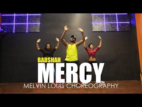 Mercy | Badshah | Melvin Louis Choreography