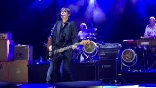 Del Amitri London 2018 - Here and Now / Spit In The Rain / Move Away Jimmy Blue