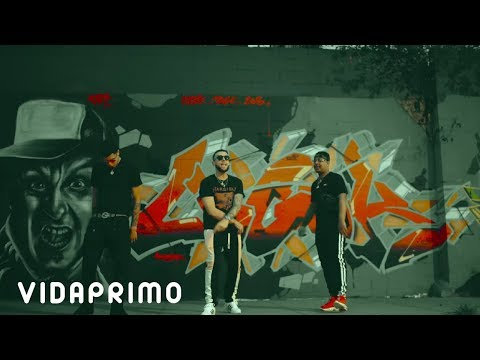 Lito Kirino x Messiah x Arham - Odee (Spanish Remix) [Official Video]