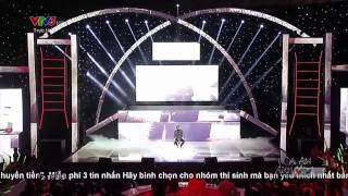 The remix tap 2   son tung MTP   thai binh mo hoi roi