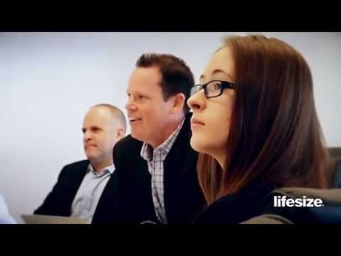 How Lifesize Powers Collaboration at Return Path