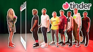 SIDEMEN TINDER IN REAL LIFE 2