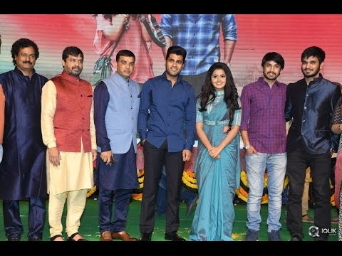 Shatamanam-Bhavati-Movie-Audio-Launch