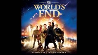 [The World's End]- 01- Primal Scream - Loaded - (Orginal Soundtrack)