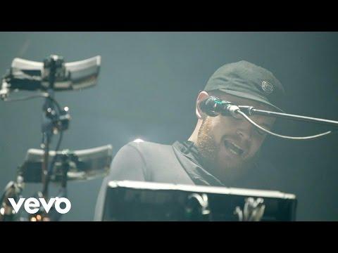 Jack Garratt - Worry (Live) - #VevoHalloween 2016