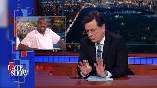 Let Kanye Be Kanye