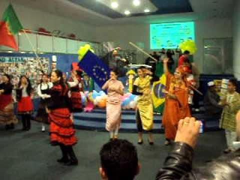 Baixar CPEAD - Festa Missionária das Crianças