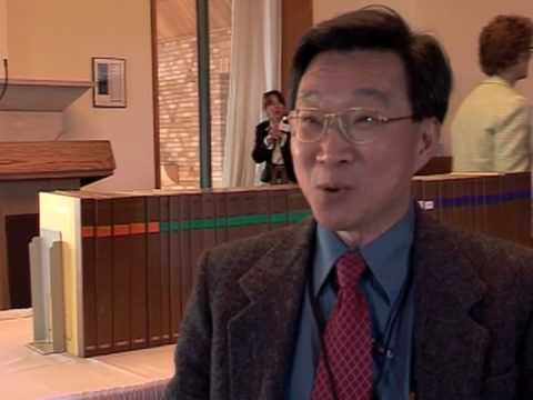 Tipitaka & President of the Thai Association of Washington State