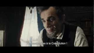 Lincoln :  bande-annonce VOST