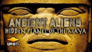HIDDEN PLANET OF THE MAYA